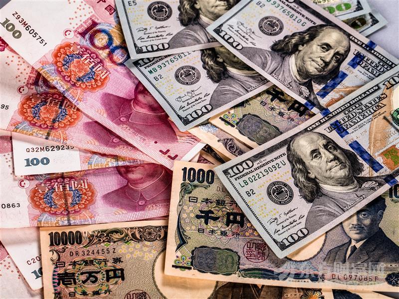 人民币中间价调升125个基点 未来走势如何?机构这样说