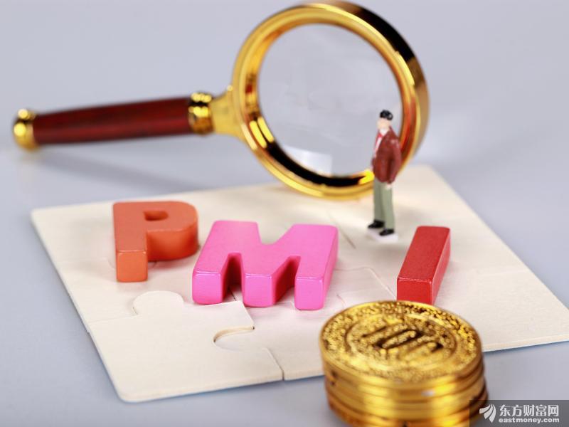 统计局:中国6月官方制造业PMI为50.9%