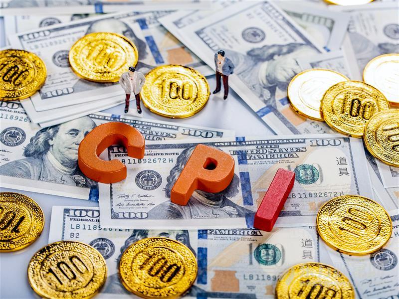 统计局:6月CPI同比上涨1.1% PPI同比上涨8.8%