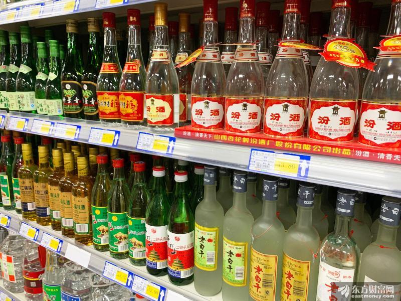 白酒五巨头集体陷入熊市 最惨跌超30%!张裕董事长再提行业减税