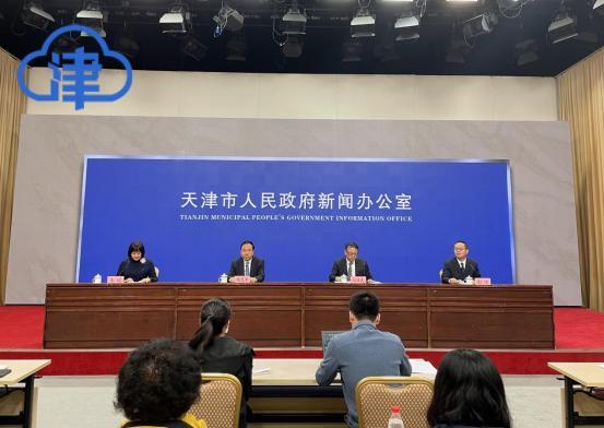财经快讯:美丽滨城建设实现良好开局滨海新区一季度地区生产总值达1390.7亿元