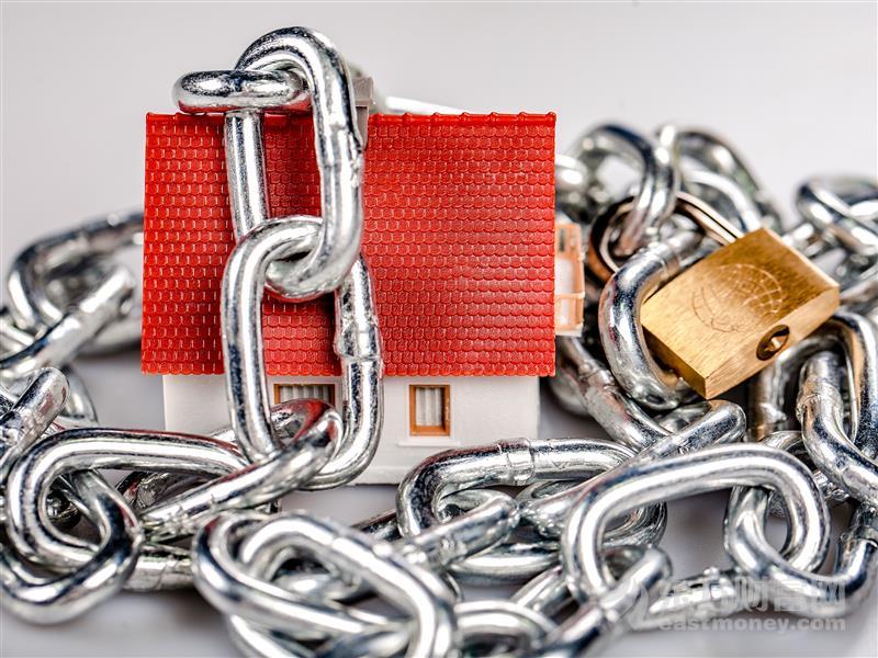 链家火线下架2万套房源:二手房陷入博弈 上海持续整顿中介行业