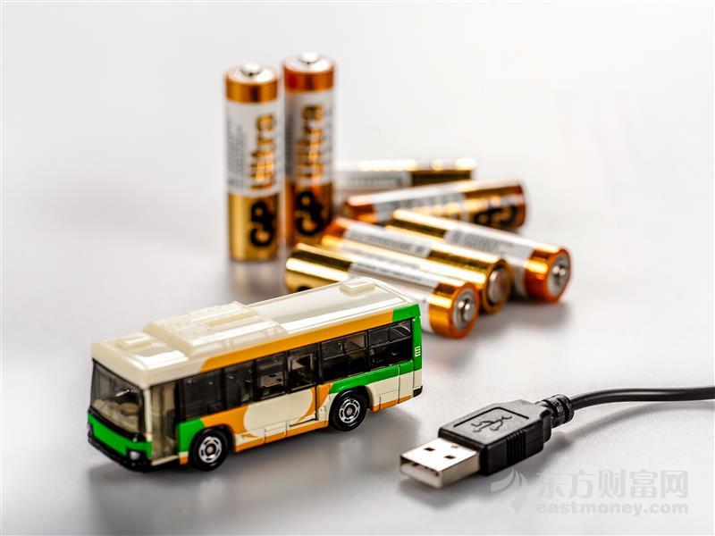 锂电池板块行情爆发