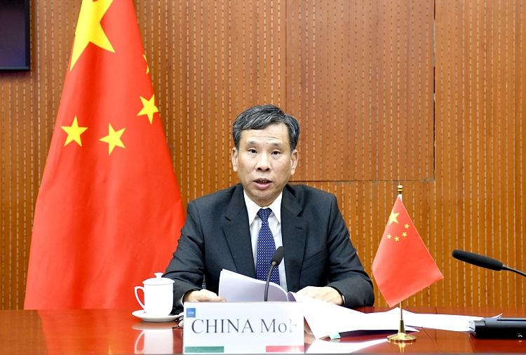 财政部部长刘坤:避免过早退出经济支持措施