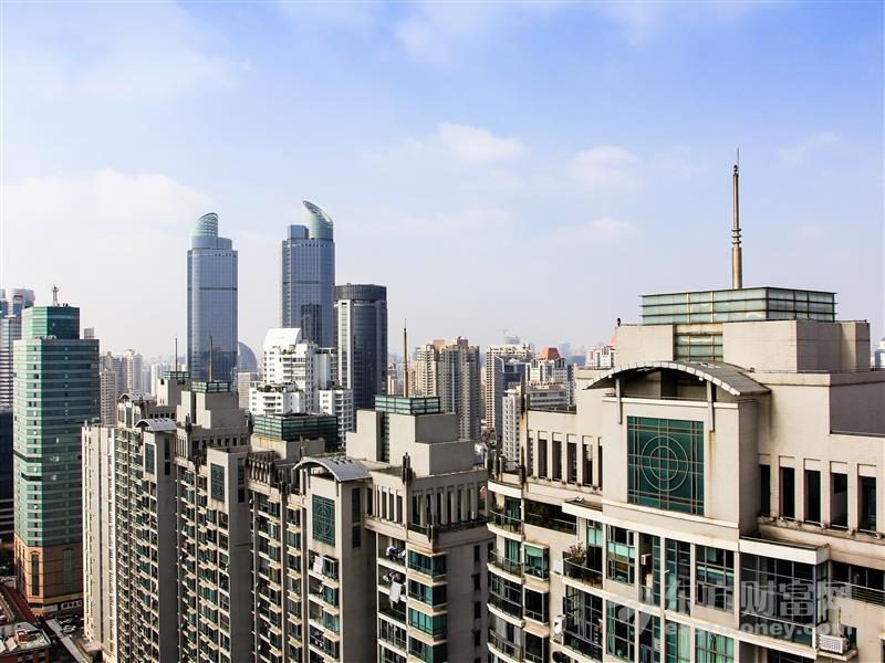 统计局:1—6月份全国房地产开发投资同比增长15%