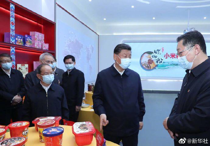 usdt官网(www.payusdt.vip):习近平在柳州考察调研 第6张