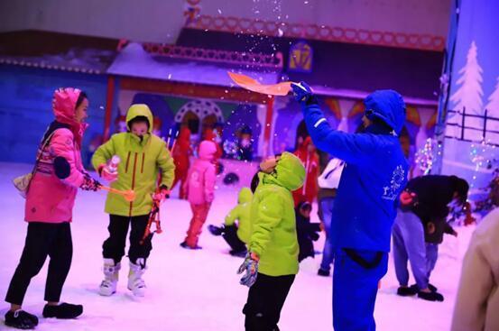 约10万游客打卡 新春佳节两江新区景区人气火爆