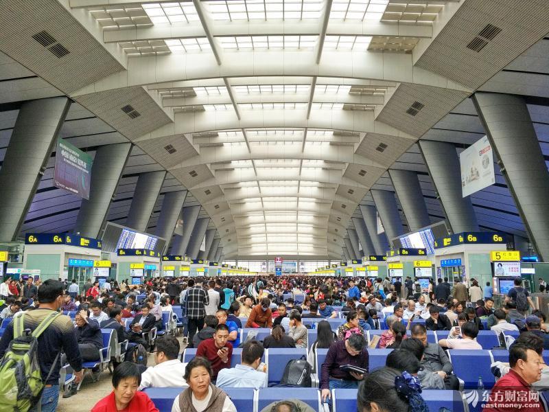 广东首次宣布:沪深广磁悬浮要来了!深圳至上海将只要3小时即可到达!