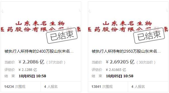 """神了!假期买到A股 售价竟打5.9折 """"淘宝人""""浮盈3.45亿元"""