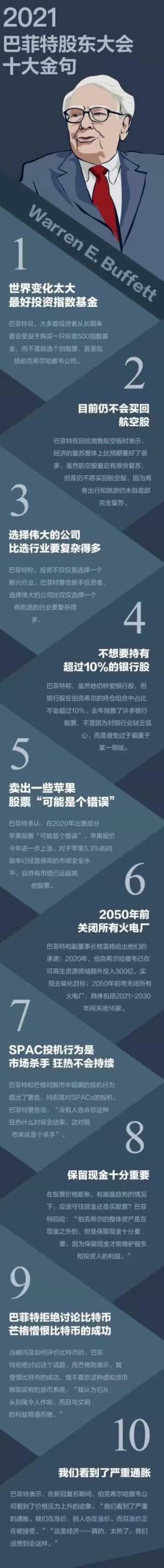 江西seo_比特币令人作呕!巴菲特股东大会刷屏 4小时30概略点 全球投资人都在看!插图3