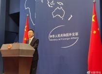 外交部:中美双方就两国元首年底前举行视频会晤进行了讨论