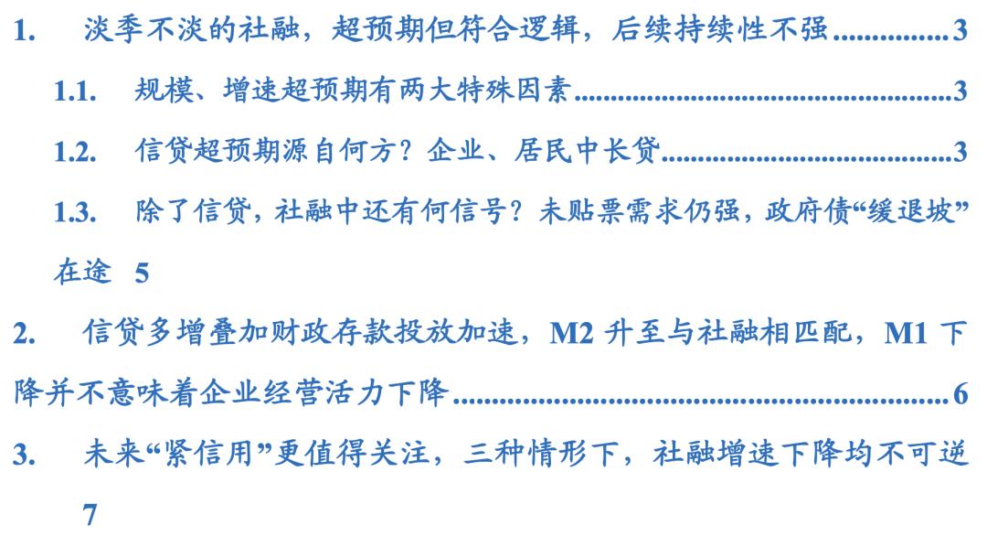 """郭俊宏花长春:短期意外""""信贷吃紧""""信号即将释放"""