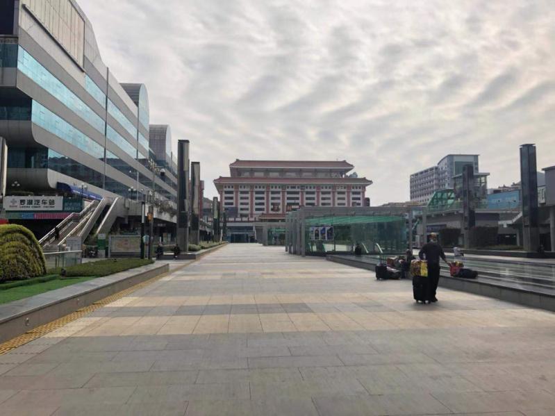 """重磅信号!深圳多区提建""""免税消费中心"""" 市内免税政策放开在即?"""