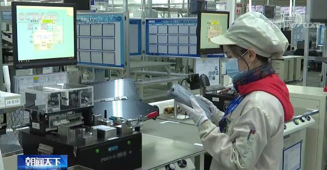 我国汽车芯片制造商及车企积极布局芯片研发 全产业链共同努力补短板