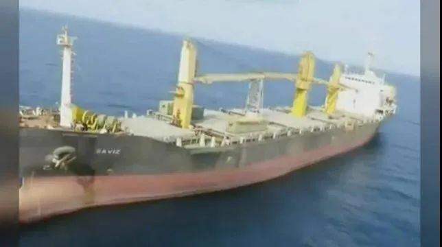 中东变局!伊朗货船红海被炸 谁是幕后黑手?全球市场如何应对?