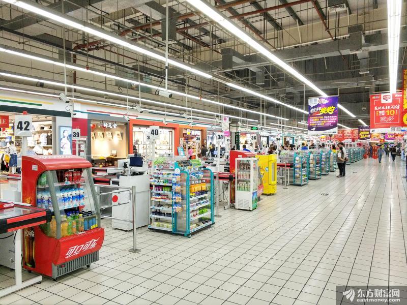 统计局:6月份社会消费品零售总额同比增长12.1%