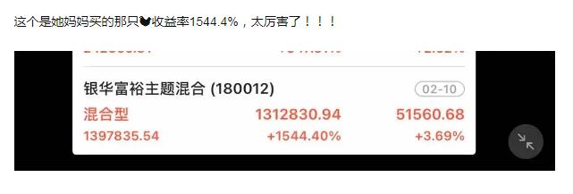 seo3_投入200万买基金 12年不动能赚若干钱?这位投资者浮盈1400万!插图7