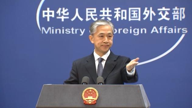 美日欲在半导体等领域建脱离中国的供应链 外交部回应