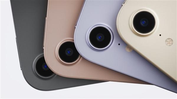 全变了!第六代iPad