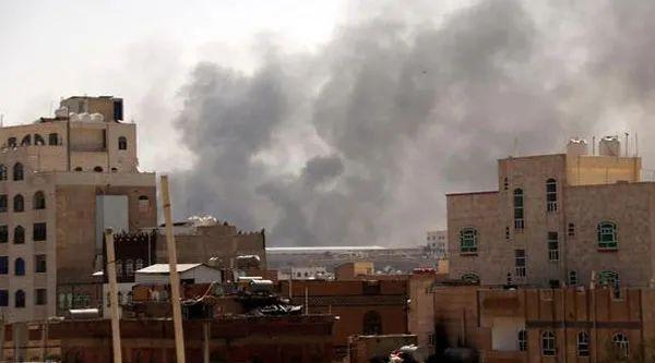 虹桥股票开户-中东战局杂乱 沙特遭17架无人机袭击!油价又跳涨 影响几何?