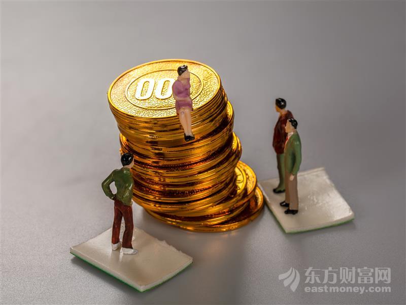 央行:3月人民币贷款增加2.73万亿 广义货币增9.4%