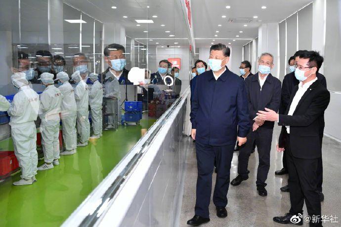 usdt官网(www.payusdt.vip):习近平在柳州考察调研 第7张