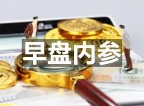 """早盘内参:《深圳市金融业发展""""十四五""""规划》已基本拟定"""