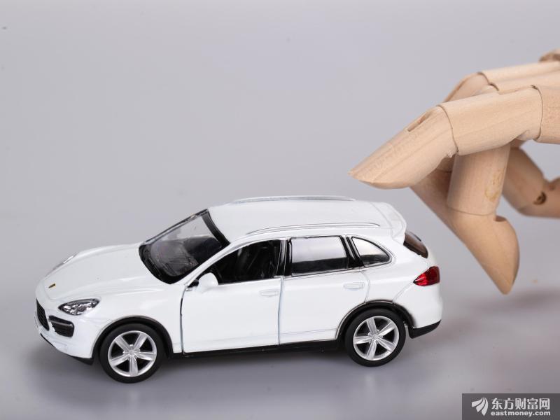 """""""集度""""问世 百度造车迈出实质性第一步"""