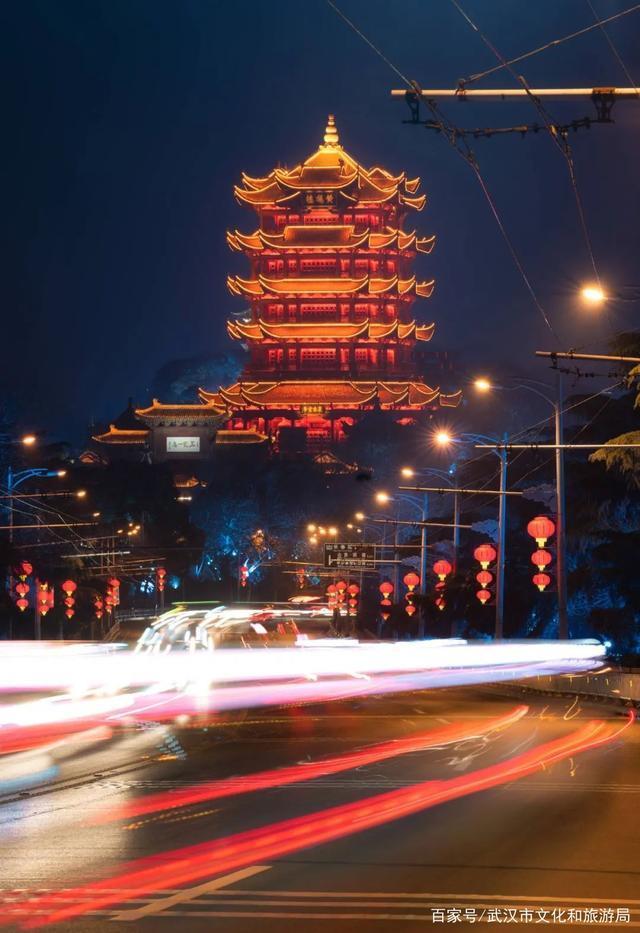 过年7天还没看够?长江灯展和元宵节!