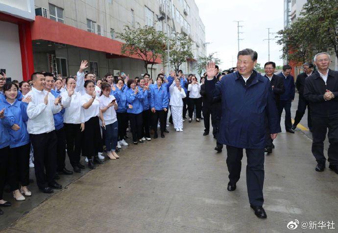 usdt官网(www.payusdt.vip):习近平在柳州考察调研 第8张