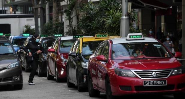 受这一流行病的影响,新加坡的出租车行业获得了更多的政府补贴