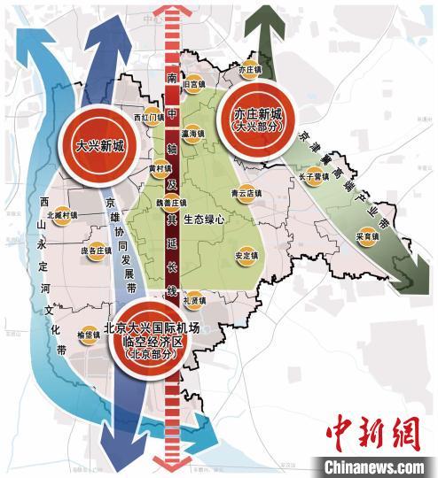 财经快讯:北京商业航天产业基地揭牌 多个产业项目集中签约