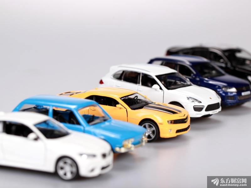 汽车行业中期策略:不惧扰动 行业复苏趋势未改