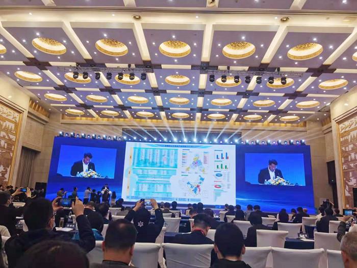白皮书披露济南AI市场大数据:产值700亿、企业281家!高新区最密集!